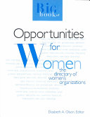 Big Book of Opportunities for Women PDF