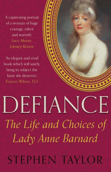 Download Defiance Book