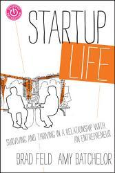 Startup Life Book PDF
