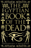 The Egyptian Book of the Dead PDF