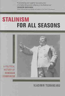 Stalinism for All Seasons PDF