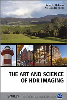 The Art and Science of HDR Imaging Book