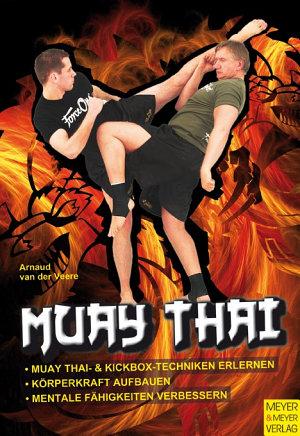 Muay Thai German version PDF