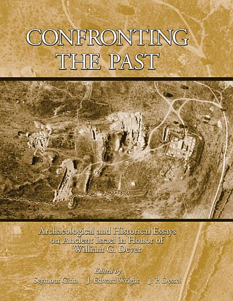 Confronting the Past