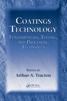Coatings Technology PDF