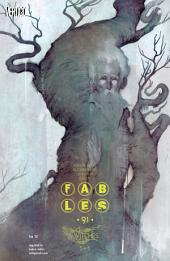 Fables (2002-) #91