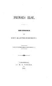 Prinses Ilse: een sprookje uit het Hartsgebergte : naar den negenden druk uit het Hoogduitsch