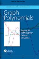 Graph Polynomials