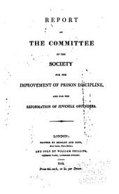 Report of the Committee: With an Appendix, Volumes 1-3