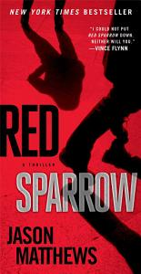 Red Sparrow Book