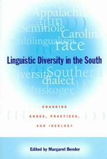 Linguistic Diversity in the South PDF