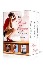 The Olivia Brynn Collection Volume 1: Volume 1
