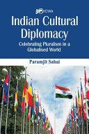 Indian Cultural Diplomacy PDF