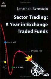 Sector Trading: A Year in Exchange Traded Funds