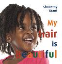 My Hair Is Beautiful Book
