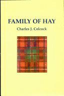 Family of Hay
