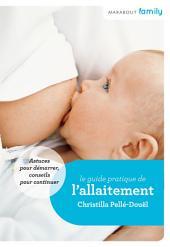 Guide de l'allaitement