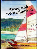 Draw and Write Journal PDF
