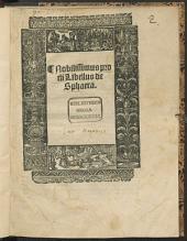 Nobilissimi Procli Libellus de Sphaera