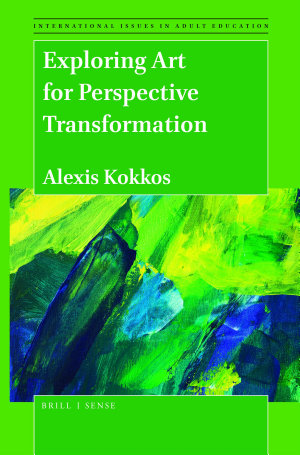 Exploring Art for Perspective Transformation