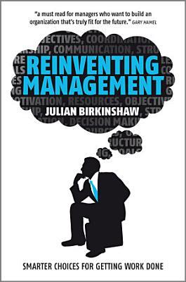 Reinventing Management PDF