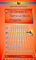 30 Simple IC Terminal Block Projects PDF