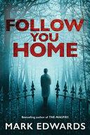 Follow You Home Book