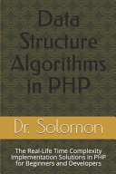 Data Structure Algorithms in PHP