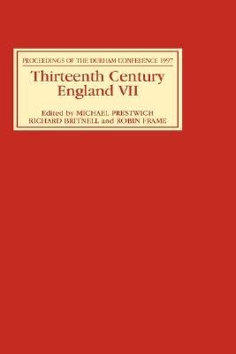 Thirteenth Century England VII PDF
