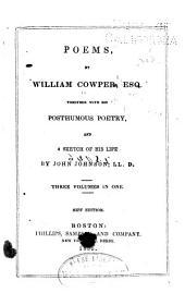 Poems: Volumes 1-3