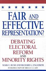 Fair and Effective Representation  PDF