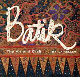 Batik Art   Craft PDF