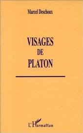 VISAGES DE PLATON
