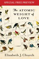 The Atomic Weight of Love PDF