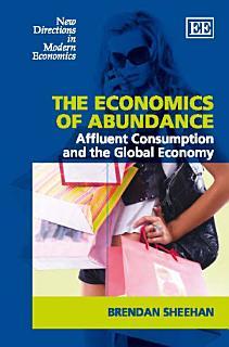The Economics of Abundance Book