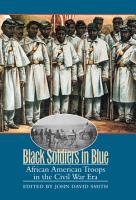 Black Soldiers in Blue PDF