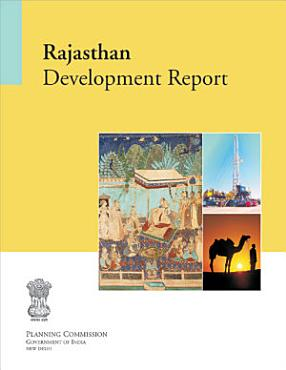 Rajasthan Development Report PDF