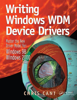 Writing Windows WDM Device Drivers PDF