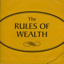 Rules of Wealth PDF