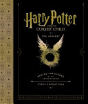 Harry Potter and the Cursed Child  The Journey  Behind the Scenes of the Award Winning Stage Production PDF