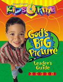 God s Big Picture Leader s Guide Book