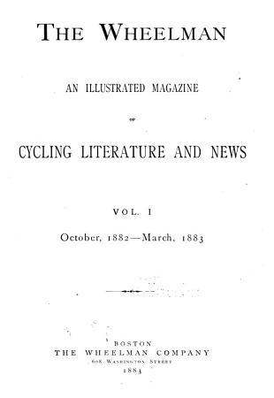 The Wheelman PDF