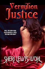Vermillion Justice