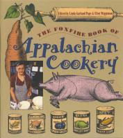 The Foxfire Book of Appalachian Cookery PDF
