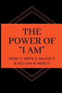 The Power of I AM Book