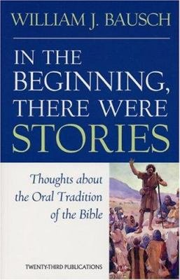 In the Beginning  There Were Stories PDF