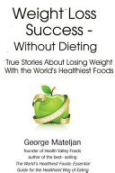 Weight Loss Success Without Dieting Book