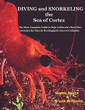 Diving and Snorkeling the Sea of Cortez PDF