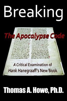 Breaking The Apocalypse Code PDF