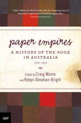Paper Empires  1946 2005 PDF